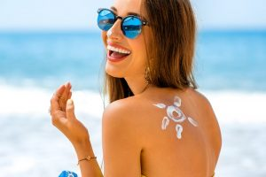 The Importance of Sunscreen Use to Prevent Skin Cancer